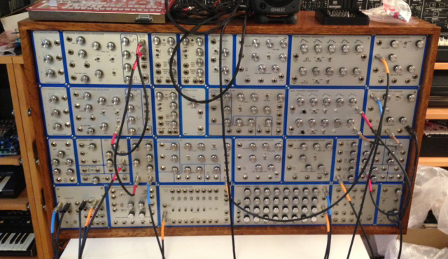 Exclusively Analogue - Emu Modular Rebuild