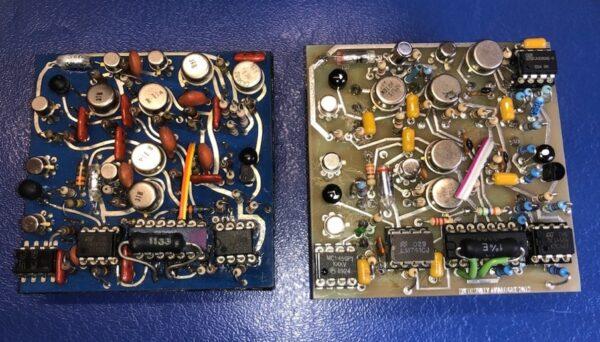 e-mu modular - sub module example